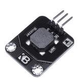 12mm Mini Passive Summer SFN Scratch Makecode Topacc KittenBot für Arduino - Produkte, die mit offiziellen Arduino-Boards funktionieren