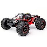 XLF X04 1/10 2.4G 4WD Brushless RC Car High Speed 60km / h Modèles de véhicules Jouets