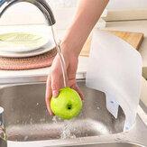 Lavagna da cucina Lavagna a spruzzo Lavagna a bordo Piatto per verdure Lavaggio deflettore