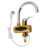 Bakeey 3000W Electric Heating Faucet 3S Heating Temperature Display Instant Hot Water Tap Faucet