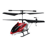 777-571 2.4G 3CH Altitude Hold RC Helicopter RTF Alloy Electric RC Model Toys