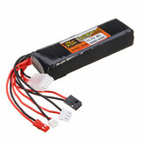 ZOP Power 3S 11.1V 2200MAH 8C Lipo Battery For Devo JR WFLY Transmitter
