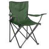 50x50x80cm Składane Camping Wędkowanie Krzesło Seat Przenośne Beach Garden Outdoor Meble Seat