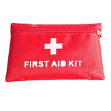 CELEITE GLT-Y106 48 Piece Survival Supplies Bag For Home Outdoor Survival Emergency First Aid Kit