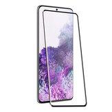 ΕΝΚΑΪ 9H 3D Curved Edge Full Glue Full Coverage Anti-Explosion Σκληρυμένο γυαλί Protector για Samsung Galaxy S20 / Galaxy S20 5G 2020