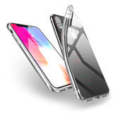 DUX DUCIS Protective Case For iPhone XS Max Clear Soft TPU Air Cushion Corners Back Cover