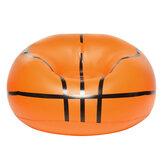 Comfortable Lazy Sofas Basketball Football Inflatable Sofa Chair Gaming Lounger Bean Bag Home Travel Tatami Living Room