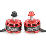 Racerstar Racing Edition 2306 BR2306S 2400KV 2-4S Brushless Motor For X210 X220 250 RC Drone FPV Racing