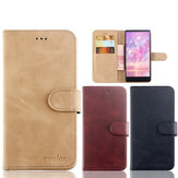 Bakeey Flip Shockproof PU Leather Full Body Protective Case For Leagoo S10