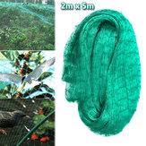 Haushalt Obst Pflanzen Anti Vogelnetz Garten Baum Schützen Mesh Teich Netting 2 mt x 5 mt