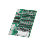 6S 22,2V Li-ion 18650 lithiová baterie Ochranná deska nabíječky BMS s integrovanými obvody vyvážení