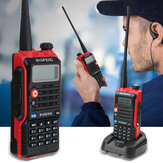 BAOFENG BF-UVB2 PLUS 2Pcs Multifunzione Walkie Talkie Radio Protable a due vie Radio