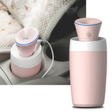 USB Charging Mini Dual Mist Air Humidifier