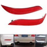 Luz vermelha do refletor traseiro vermelho BMW 5 séries e60 525i 528i 530i 535i 545i