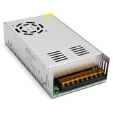 Geekcreit® AC 110-240V Input Ke DC 24V 17A 400W Switching Power Supply Papan Driver