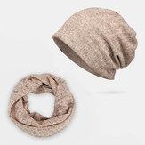 Holle ademende beaniehoed Zonnebrandcrème Dunne sjaalhoed Cap voor tweeërlei gebruik