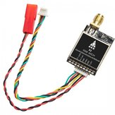 AKK X2 SMA 25mW/200mW/500mW/800mW 5.8GHz 37CH FPV Transmitter with Smart Audio OSD PIT Mode