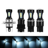 2pcs 1156 BA15S 1157 BAY15D T20 7440/7443 T25 3157 H4 LED Car Turn Lights Fog Lamp Barke Bulb