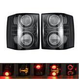 Samochodowa lampa tylna LED Smoke Shell Left / Right with Bulb dla Land Rover Range Rover 2010-2012