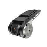 Mini auto frontale G-sensor DVR fotografica registratore 1080P HD ADAS LDWS Dash Cam Wifi NUOVO