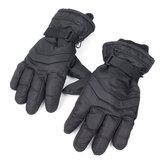 Motorfiets Winter Warmer Waterdicht Vingerhandschoenen Houd Warm Duurzaam
