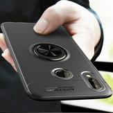 Hộp đựng vòng xoay Bakeey 360 ° Vỏ bảo vệ chống sốc hấp thụ từ cho Samsung Galaxy A40 2019