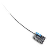 Flysky FS-A8S FS A8S V2 2.4G 8CH Mini RC Receiver with PPM i-BUS SBUS Output