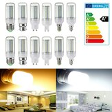 Dimmable E14 / E27 / G9 / GU10 / B22 / E12 Lâmpada AC220V da casa da luz do bulbo do milho de 5W LED
