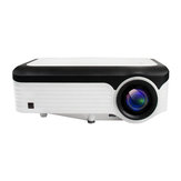 L6 1080P Home LCD Projector Android 7.1 2GB 16GB WiFi bluetooth Full HD Projector