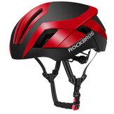 ROCKBROS 57-62CM PC + EPS 3 In 1 Casco di sicurezza riflettente per casco da bicicletta con protezione per la testa di sport Ourdoor