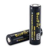 2PCSBestFire18650Batterie2600mAh3.7V 60A rechargeable Li-ion Batterie