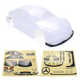 ZD Racing 10426 1/10 Drift Car Body Shell for Tamiya HPI Kyosho HSP Redcat On-Road Touring Vehicles Model