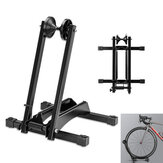 ROCKBROS Bike Rack Adjustable Folding Double Pole Universal Bicycle Repair Stand Mountain Bike Holder Display Stand