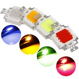 LUSTREON Multicolor 10W High Power LED Chip Plafond Down Flood Light Lamp Accessoires DC9-12V