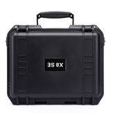 Sac de rangement portatif de valise de valise dure imperméable à l'eau transportant la boîte de cas Sac à main pour Fimi X8 SE