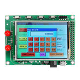 ADF4350 ADF4351 RF Sweep Signal Source Generator Board 138M-4.4G/ 35M-4.4G STM32 with TFT Touch LCD