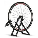 Soporte de ajuste de ruedas de bicicleta de carretera Soporte de soporte de mantenimiento de ruedas de bicicleta para ruedas de 24