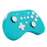 Gulikit NS19 Elves PRO Bluetooth Controlador sem fio Auto-Pilot Gamepad para Nintendo Switch PC Windows Android iOS
