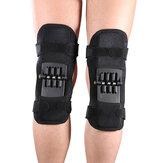 IPRee® 1 ks Podpora kolen Pružná síla Protiskluzový chránič kloubů Chrániče kolen Ochranný výstroj Běh Basketbal Volejbal