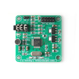 VS1053 Audio MP3 Player Module Audio Decoder Board Development Board Ingebouwde opnamefunctie met versterker SPI