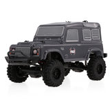 RGT 136240 1/24 2.4G Carro RC 4WD 15KM / H Veículo RC Rock Crawler Off-road