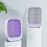 Beseus Mosquito Killer Lamp UV Light Physical Mosquito Control Insect Mosquito Dispeller Bug Zapper Light