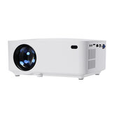 Augibe 7000 Lumen 1080P 3D CINEMA LED Mini Projector Multimedia HDMI/USB / SD / VGA/TF