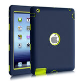 Bakeey Custodia antiurto per tablet full body Armor per iPad 2/3/4