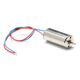 2PCS Hubsan H502S H502E H216A H507A X4 RC Quadcopter Spare Parts CW CCW Brushed Motor