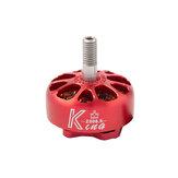 Flashhobby King Series K2306.5 2306.5 1900KV 3-6S / 2300KV 3-5S / 2550KV 3-4S Brushless Motor for RC FPV Racing Drone