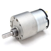 CHIHAI MOTOR 12V DC Metal Gear Reducer Motor GM37-3525 High Torque DC Gear Boxes Motor