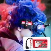 Gaoneng GNB 2000mAh 3S 11.1V 5C / 10C Lipo-batterij DC5.5 voor DJI FPV-bril