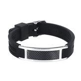 7in1 Bio Armband Magnetic Energy Armband Power Armband Fashion Wear Bracelet
