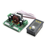 RIDEN® DPS3012 Programmable Constant Voltage Current Step Down Power Supply Module